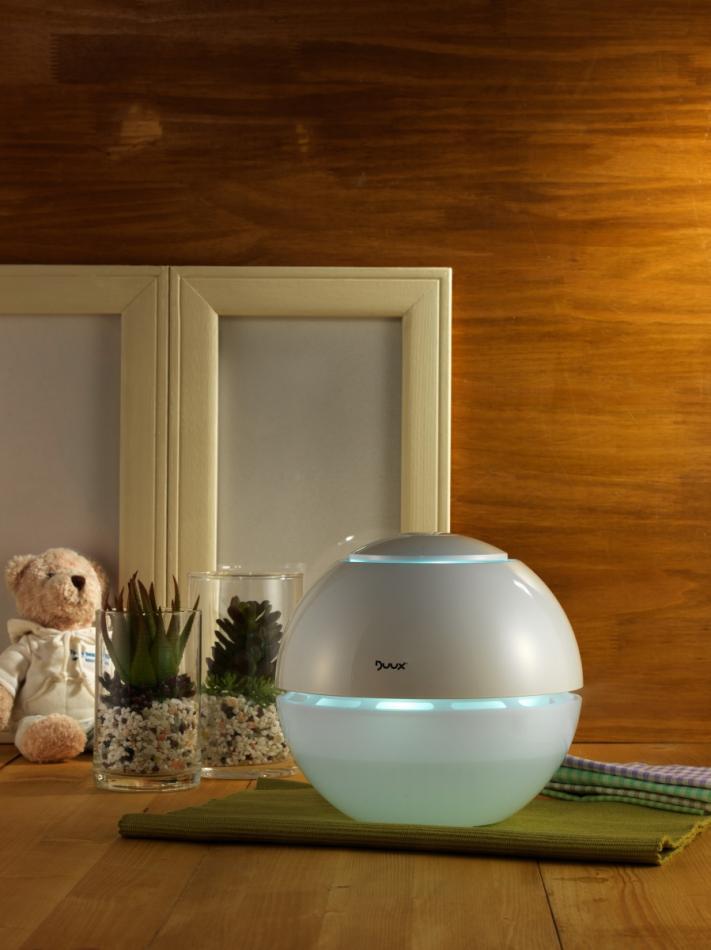 Как правильно пользоваться увлажнителем воздуха в комнате