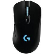 Мышь беспроводная Logitech G703 Lightspeed Black USB