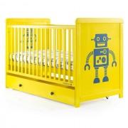 Кровать-трансформер  3 в 1 Cosatto Story My Robot
