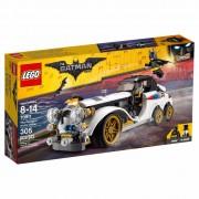 Конструктор LEGO Batman Movie 70911 Арктический Лимузин Пингвина