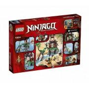Конструктор LEGO Ninjago 70604 Остров тигриных вдов