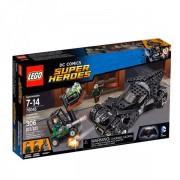 Конструктор LEGO Super Heroes 76045 Перехват криптонита