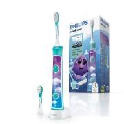 Детская электрическая зубная щётка Philips Sonicare For Kids HX6322/04