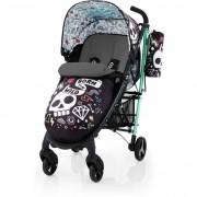 Детская коляска-трость Cosatto YO 2! Tatoodle