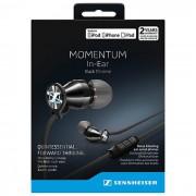 Наушники Sennheiser Momentum In-Ear M2 IEG Black Chrome (506815)