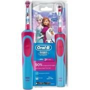 Детская электрическая зубная щётка Braun Oral-B D12.513K Frozen Kids