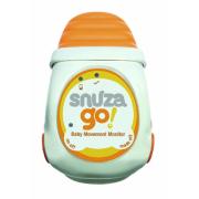 Монитор дыхания мобильный Snuza Go!