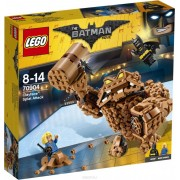 Конструктор LEGO Batman Movie 70904 Атака Глиноликого