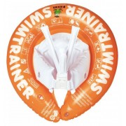 Круг для плавания SWIMTRAINER оранжевый
