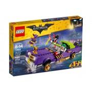 Конструктор LEGO Batman Movie 70906 Лоурайдер Джокера