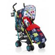 Детская коляска-трость Cosatto Supa Cuddle Monster 2
