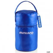 Термосумка Miniland Pack-2-go hermisized