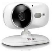 Видеоняня Motorola Focus 86T, Wi-Fi камера с датчиком положения в пространстве Smart Tag