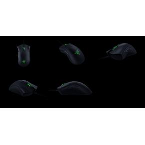 Игровая мышь Razer DeathAdder Elite Black USB