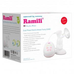 Электрический двухфазный  молокоотсос Ramili SE400