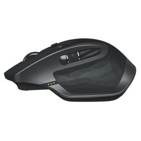 Мышь беспроводная Logitech MX Master 2S (910-005139)