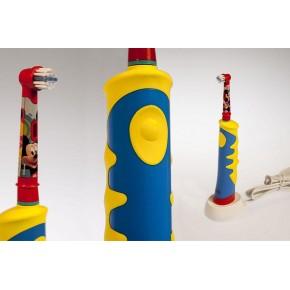 Детская электрическая зубная щётка Braun Oral-B Kids D12.513.1k Mickey