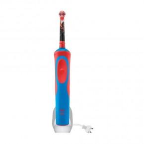 Детская электрическая зубная щётка Braun Oral-B StagesPower D12.513K StarWars
